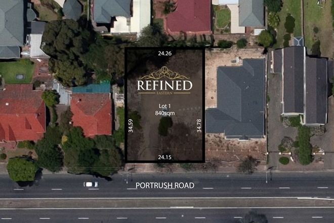 Picture of 572A Portrush Road, GLEN OSMOND SA 5064