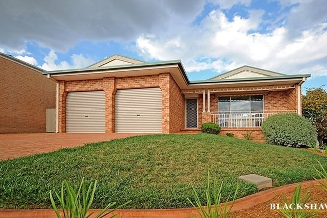 Picture of 20 Bunduluk Crescent, NGUNNAWAL ACT 2913