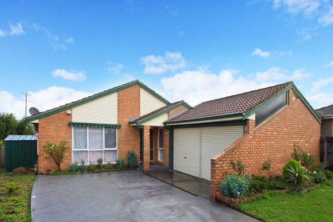Picture of 3 Faye Place, HAMPTON PARK VIC 3976