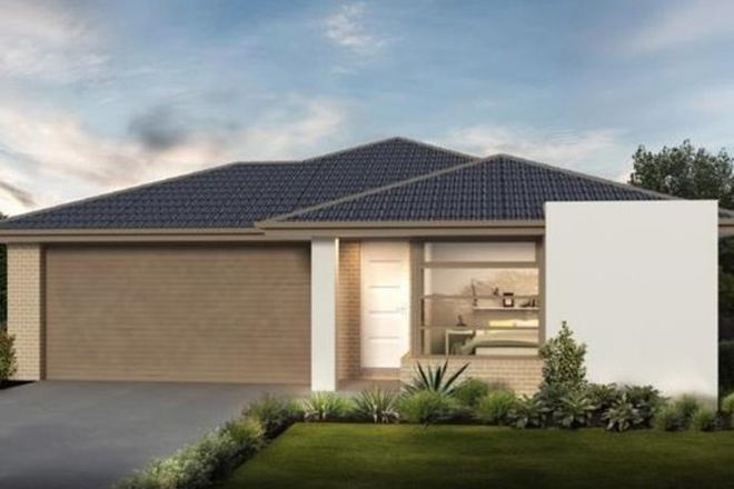 Picture of Lot 2040 Yellowfin Drive, TARNEIT VIC 3029