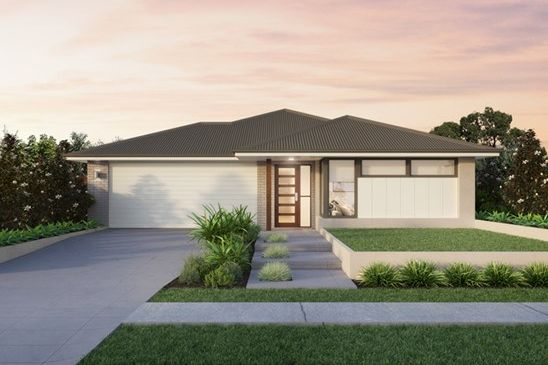 Picture of Lot 8, 43 Wesley Road, GRIFFIN QLD 4503