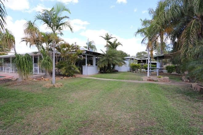 Picture of 69 Second Street, GOGANGO QLD 4702