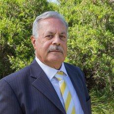 George Touma, Sales representative