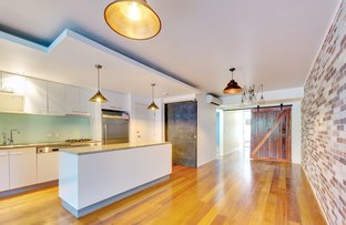 Picture of 1/8-12 Macquarie Street, Teneriffe QLD 4005