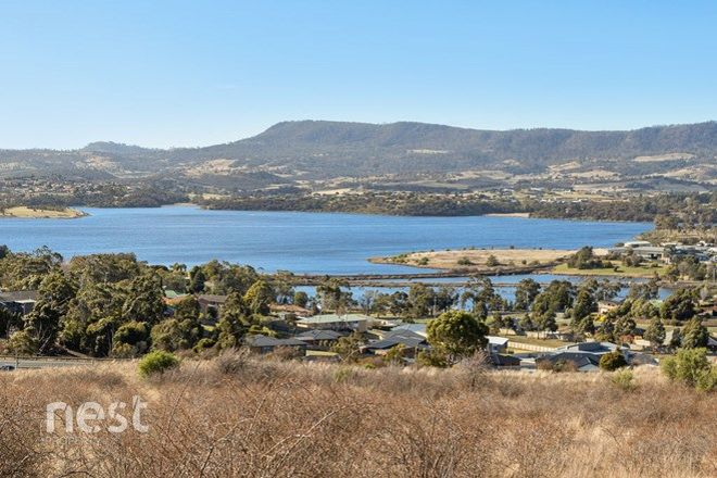 Picture of Land at Glenhope Road, GRANTON TAS 7030