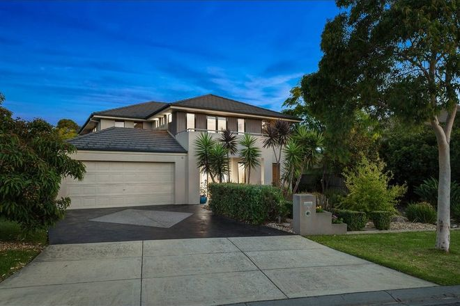 Picture of 2 Deepwater Drive, WATERWAYS VIC 3195