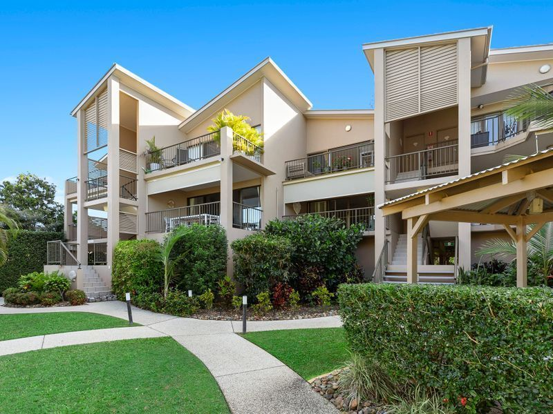 Unit 8/7-9 The Cockleshell, Noosaville QLD 4566, Image 1