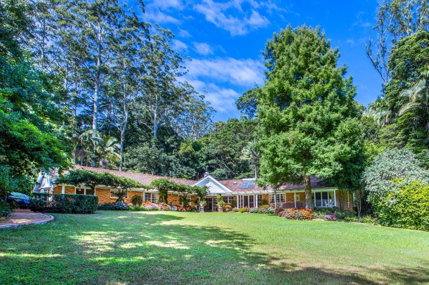82 Wongawallan Road, Tamborine Mountain QLD 4272, Image 2