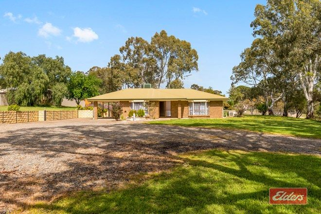 Picture of 47A Whispering Wall Road, WILLIAMSTOWN SA 5351