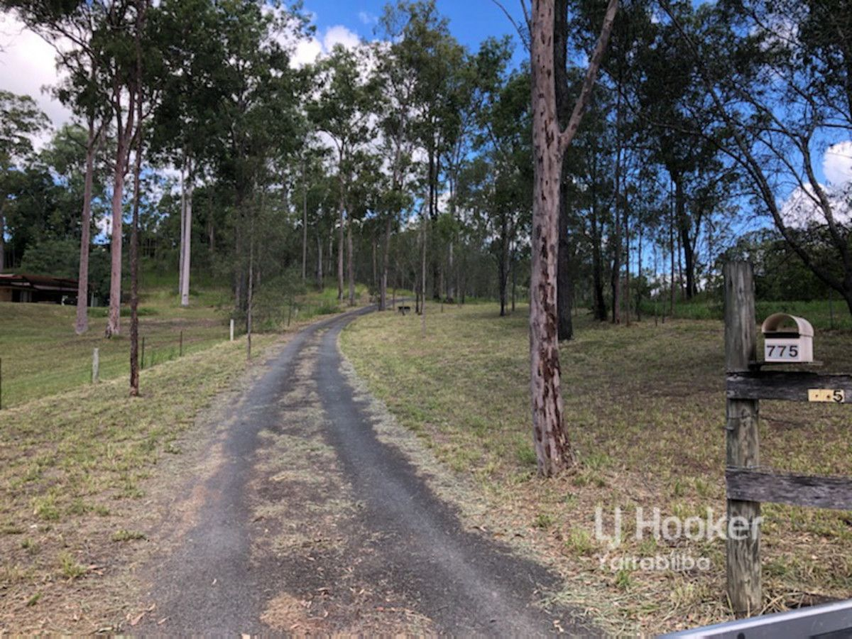 775A Camp Cable Road, Logan Village QLD 4207, Image 2