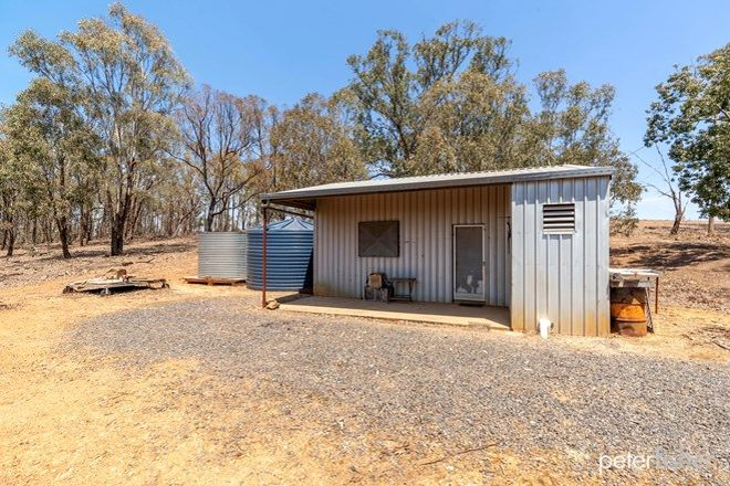Picture of 511 Bundalah Road, EUCHAREENA NSW 2866
