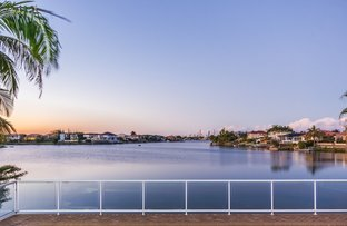 Picture of 11 Clipper Boulevard, Clear Island Waters QLD 4226
