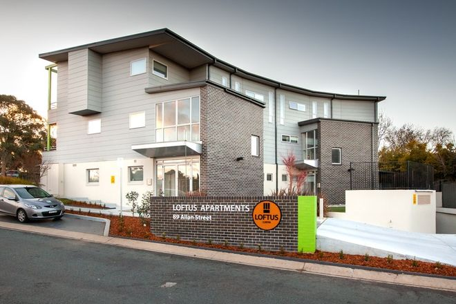 Picture of 6/89 Allan Street, CURTIN ACT 2605
