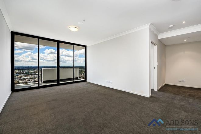 Picture of 1705/420 Macquarie Street, LIVERPOOL NSW 2170
