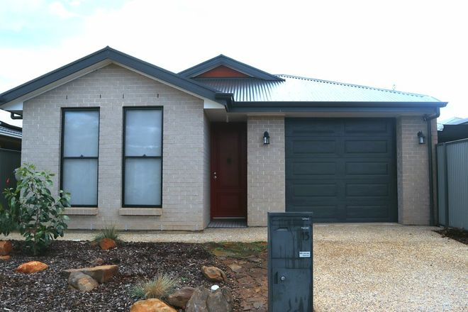 Picture of 13 Booyong Drive, EYRE SA 5121