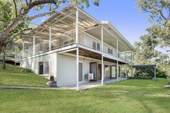 Picture of 141 Plant Hill Road, REID RIVER QLD 4816