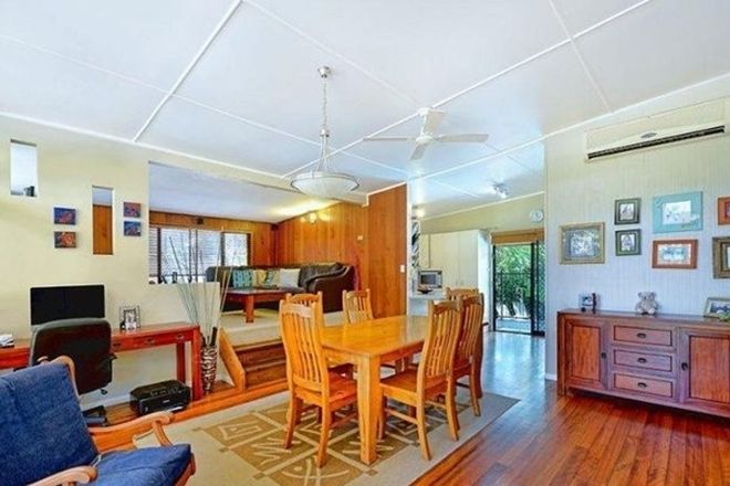 Picture of 4 Cooper Parade, SOUTHPORT QLD 4215