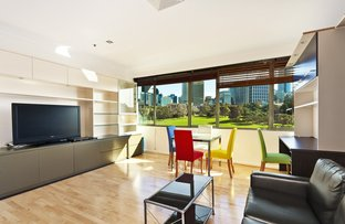Picture of 605/22 Sir John Young Crescent, Woolloomooloo NSW 2011