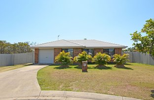 Picture of 15 Wodalla Mews, Point Vernon QLD 4655