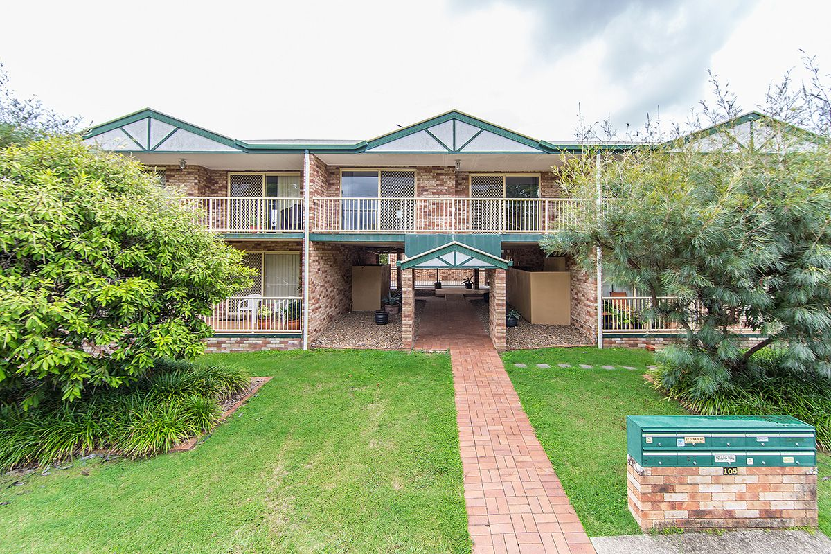 6/105 Meemar Street, Chermside QLD 4032, Image 1
