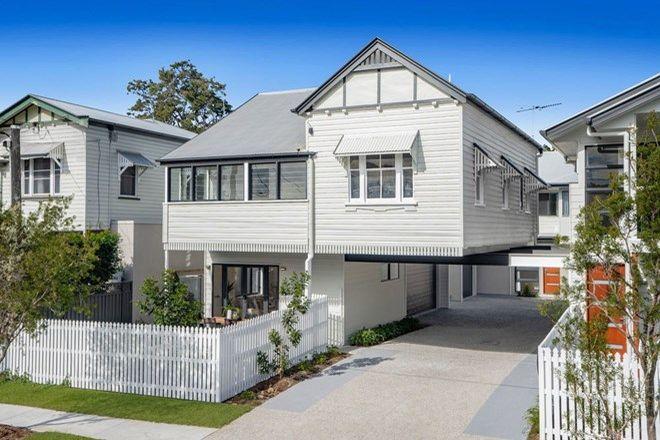 Picture of 1/40 Berrima Street, WYNNUM QLD 4178