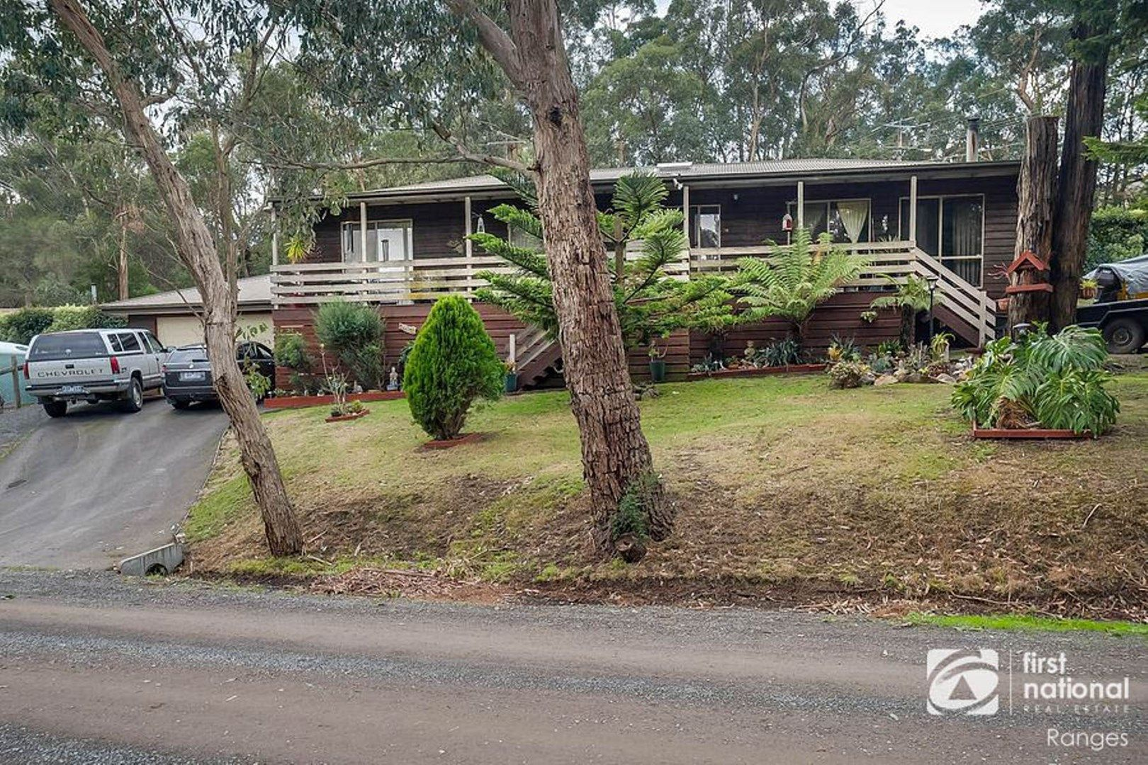 26 Maskell Hill Road, Selby VIC 3159, Image 0