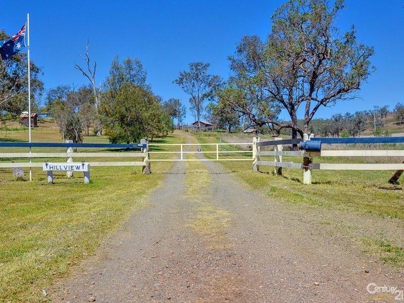 2087 Kilkivan Tansey Road, Tansey QLD 4601, Image 1