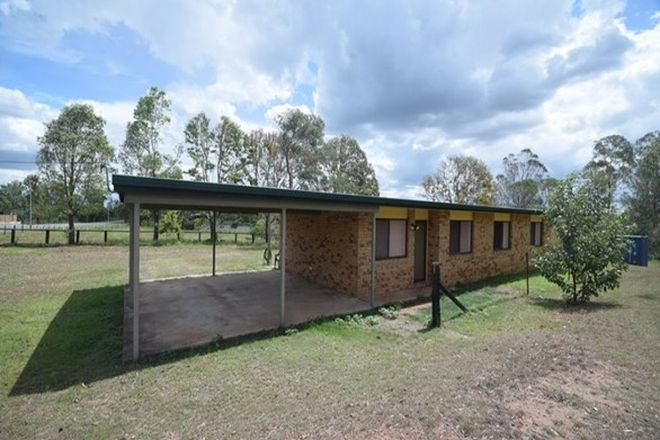 Picture of 172 Fernvale Road, FERNVALE QLD 4306