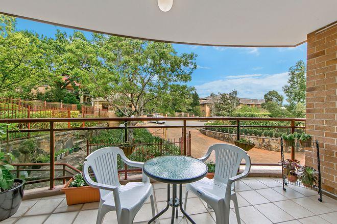 1/1-3 Sherwin Avenue, CASTLE HILL NSW 2154