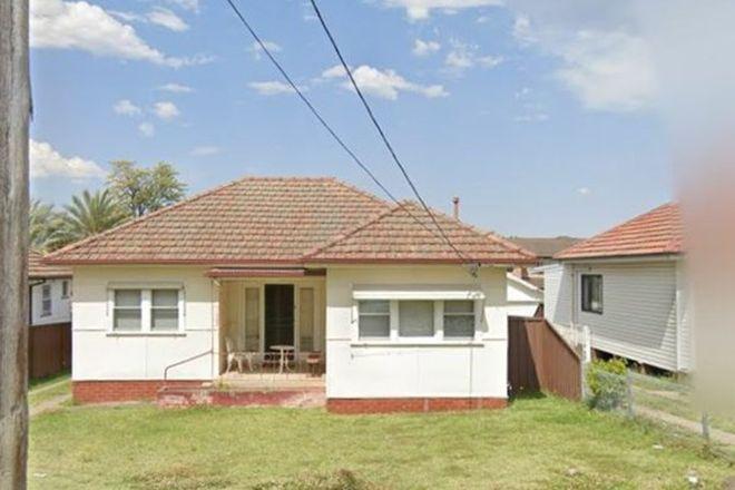 Picture of 11 Stanley Street, MERRYLANDS NSW 2160