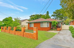 Picture of 41 Victory Street, Fairfield East NSW 2165