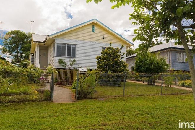 Picture of 31 Larcombe Street, ZILLMERE QLD 4034