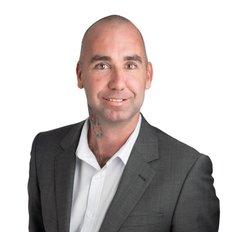 Jamie Cross, Sales representative