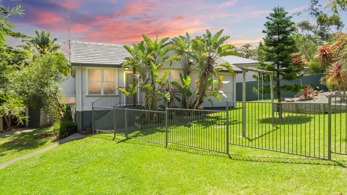1 Carbeen Street, Gateshead NSW 2290, Image 0