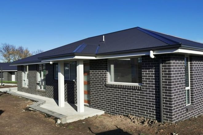 Picture of 1 & 2/34 Tenzing Drive, ST LEONARDS TAS 7250