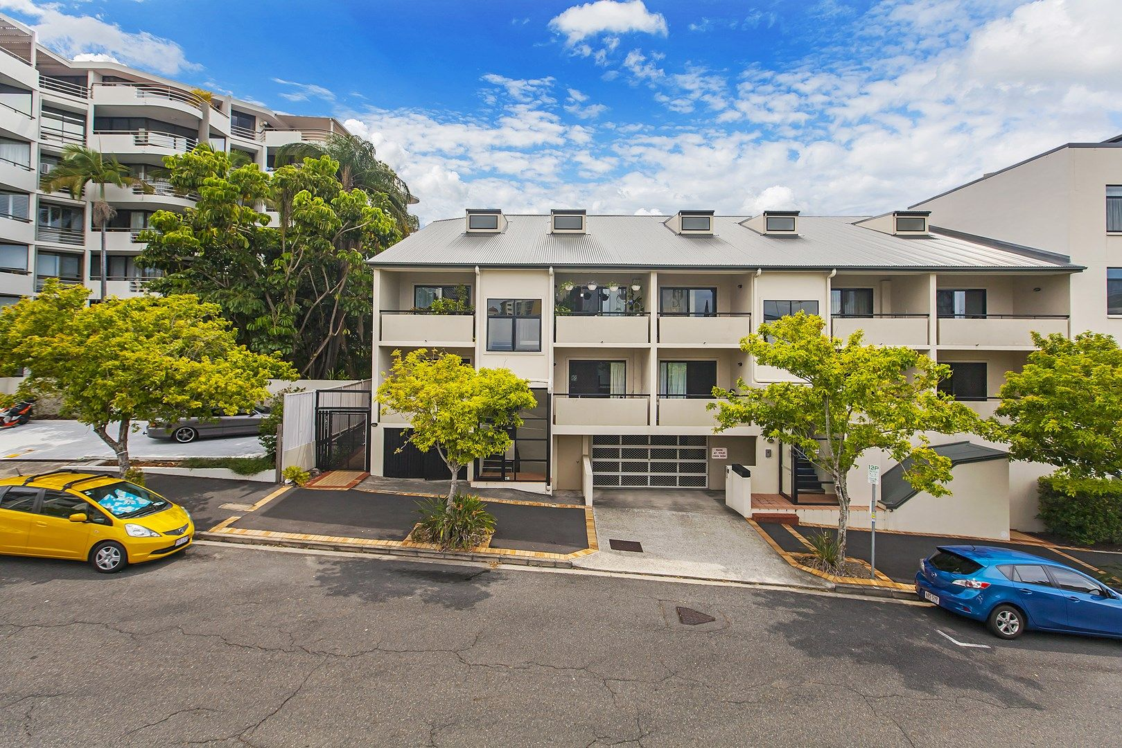 417/448 Boundary Street, Spring Hill QLD 4000, Image 0