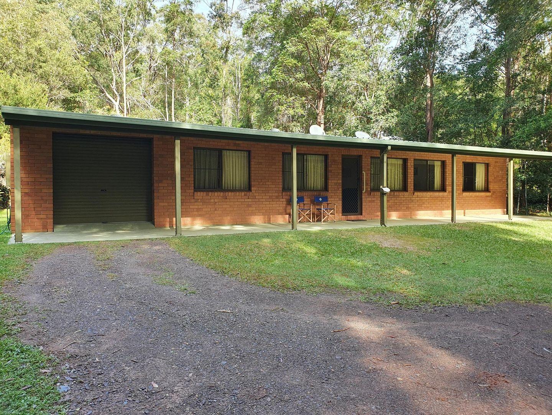 3 bedrooms Acreage / Semi-Rural in 52 Bracken Fern  Road KULANGOOR QLD, 4560
