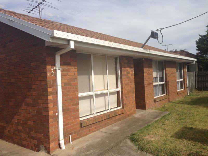 1/13 New Street, South Kingsville VIC 3015, Image 0