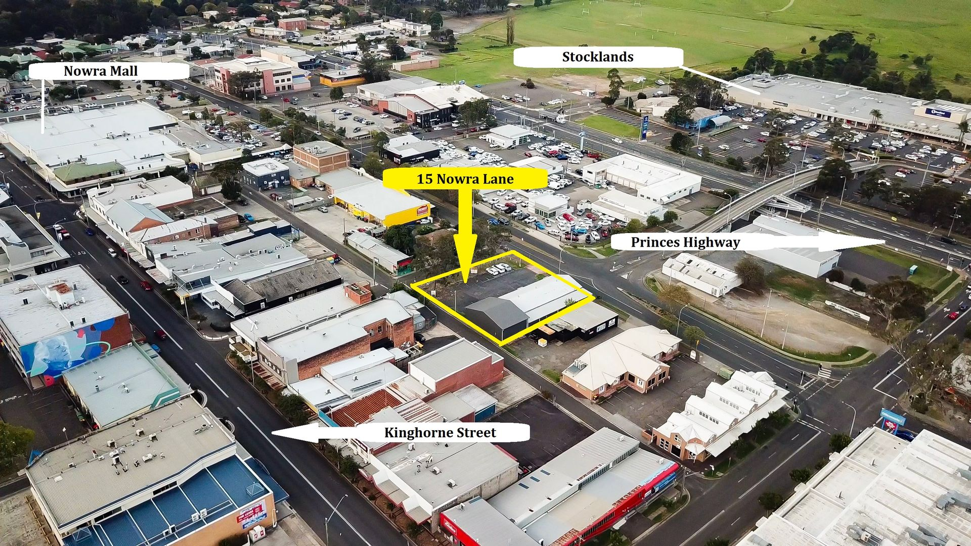 15 Nowra Lane, Nowra NSW 2541, Image 0