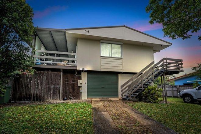 Picture of 33 Nephrite Street, WOREE QLD 4868