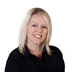 Michelle Gosling, Leasing Manager