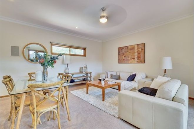 Picture of 17 Ebden Street, AINSLIE ACT 2602