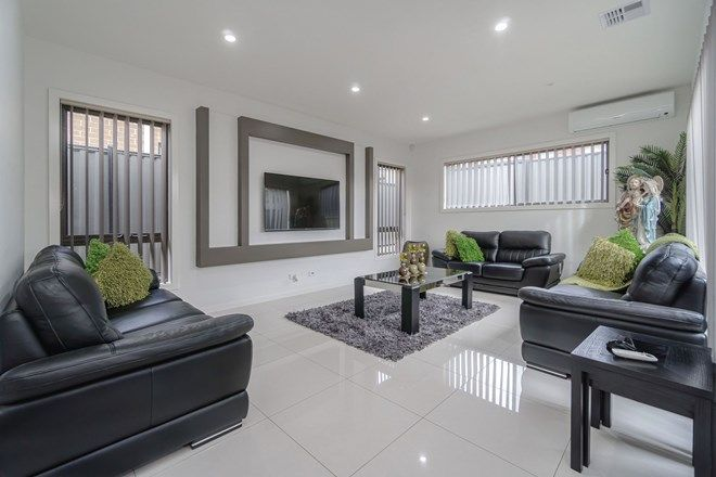 Picture of 6 Style Way, CRAIGIEBURN VIC 3064
