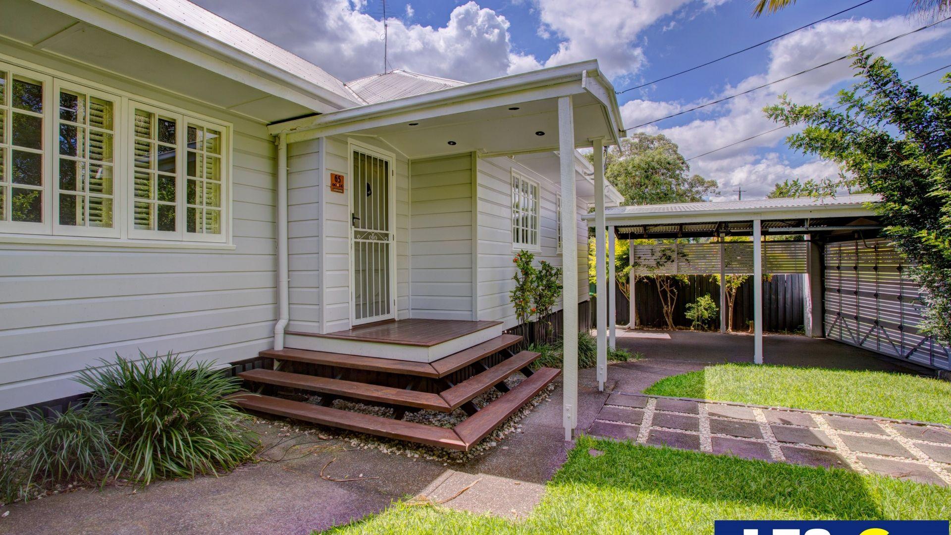 65 Grevillea Road, Ashgrove QLD 4060, Image 1
