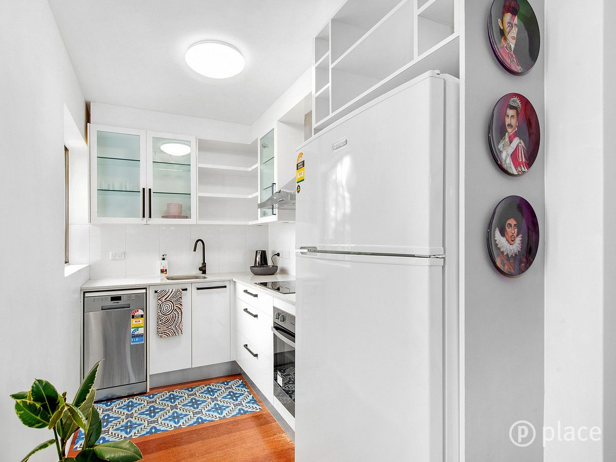3/6 Lonsdale Street, Ascot QLD 4007, Image 2