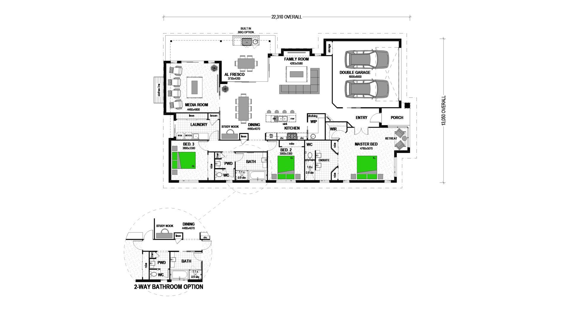 SOLD Lot 114 Fairley Village, Murrumbateman NSW 2582, Image 1