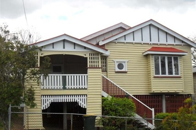 Picture of 40 Chester Road, ANNERLEY QLD 4103