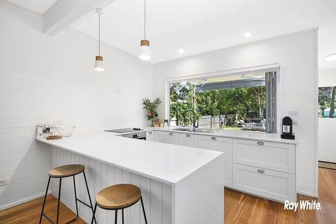 Picture of 19 Thompson Street, BUNDEENA NSW 2230