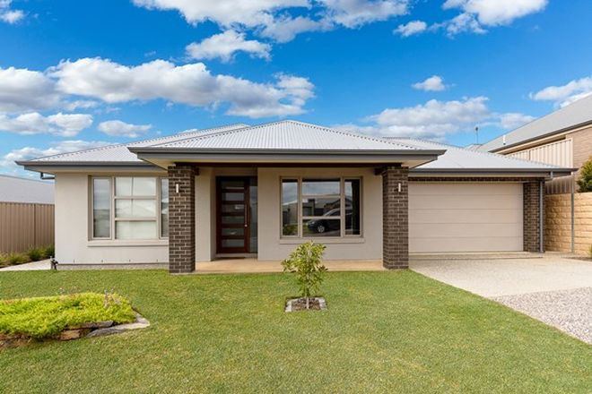 Picture of 17 Seymour Drive, MOUNT BARKER SA 5251
