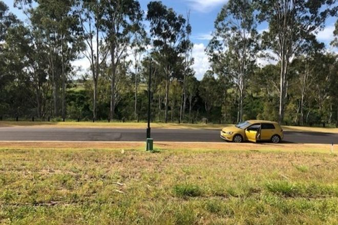 Picture of 117-121 Lady Ardee Circuit, STOCKLEIGH QLD 4280